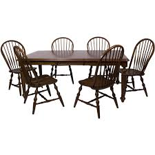 sunset trading 5 pc andrews butterfly leaf dlu adw4276 c12 aw5pc sunset trading 7pc andrews extension dlu adw4276 c30 ct7pc dining set pankour