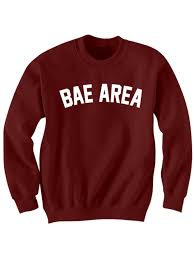 bae area sweatshirt womens tops unisex sizes cheap sweaters cheap