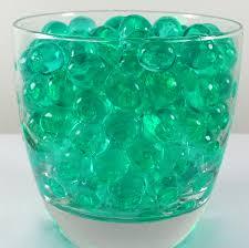 Moss Vase Filler 10g 2kg Crystal Soil Water Beads Jelly Ball For Vase Home