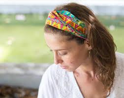 hippie hair bands hippie headbands etsy