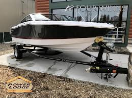In Stock New And Used Models For Sale In Brainerd Mn Power Lodge