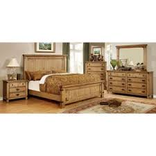 Rustic Bedroom Furniture Sets by Rustic U0026 Southwestern Bedroom Sets Hayneedle