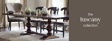 Tuscan Dining Room Tuscany Collection Arhaus