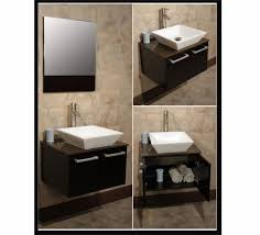 Wall Mounted Bathroom Vanity Cabinets by Wall Hung Bathroom Vanity Cabinets 47