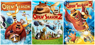 open season scared silly prize pack giveaway openseason4