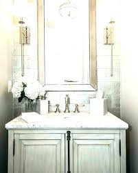 powder room bathroom ideas small powder room ideas saltandhoney co