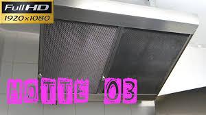 nettoyer cuisine nettoyage grille hotte amusant comment nettoyer la hotte de cuisine