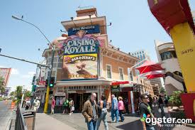 Map Of Las Vegas Hotels On The Strip by Best Western Plus Casino Royale Hotel Oyster Com Review