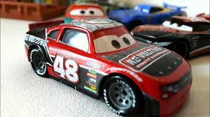 cars 3 race to win 4 pack racers youtube