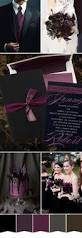 Cheap Halloween Wedding Invitations Best 20 Purple Black Wedding Ideas On Pinterest Halloween