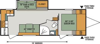 spree luxury lightweight travel trailer floorplans u0026 photos k z rv