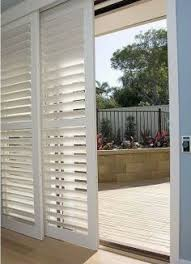 Sliding Shutters For Patio Doors Plantation Shutters For Sliding Glass Doors Lowes Interior Barn