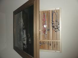 jewelry box photo frame elizabeth crafty diy mommas frame jewelry box