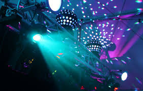 party lights rental lights rental