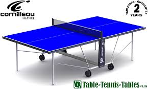 cornilleau indoor table tennis table cornilleau tectonic tecto 50 indoor table tennis table best table