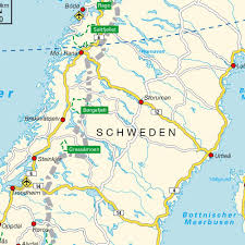 Scandinavia Map Map Of Norway Maps And Directions At Map