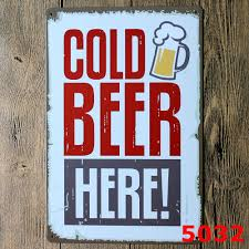 Metal Decorative Letters Home Decor Compare Prices On Metal Craft Beer Online Shopping Buy Low Price