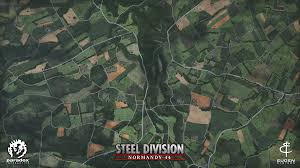 Normandy Map Steel Division Normandy 44 Beta Update New Content