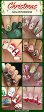 31 christmas nail art design ideas stayglam