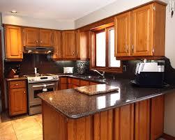 Oak Kitchen Design Golden Oak Kitchen Houzz