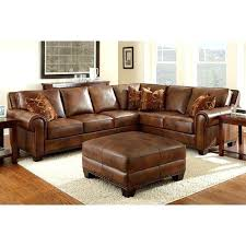 L Shaped Sofa With Recliner Leather L Shaped Sofa Adrop Me