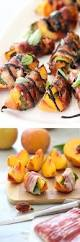best 25 peach recipes savory ideas on pinterest proscuitto