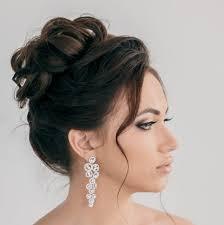 Frisuren Lange Haare Hochgesteckt by Brautfrisuren Für Lange Haare 60 Romantische Ideen
