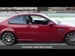 bmw 3 series rims for sale 2004 bmw 3 series coupe for sale in tx 78750