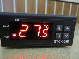 usefulldata com stc 1000 temperature controller with 2x relay