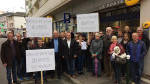 fermeture des bureaux de poste à lisieux mobilisation contre la fermeture d un bureau de poste