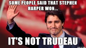 Election Memes - i tried to post this canadian election meme justin time meme on imgur