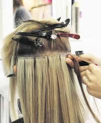 permanent hair extensions semi permanent hair extensions cost hair weave