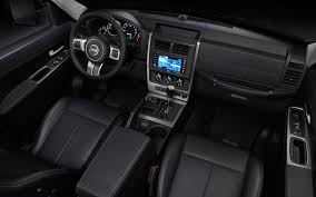 jeep compass 2016 interior 2012 jeep liberty vs 2014 jeep cherokee styling showdown