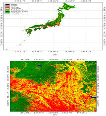 remote sensing free full text production of the japan 30 m