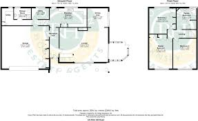 3 bedroom detached house for sale in 2a whin hill road bessacarr