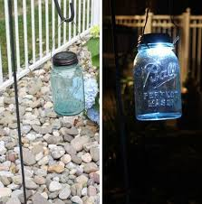 solar lights for craft projects diy garden lighting ideas 20 diy garden lighting ideas diy garden