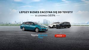 salon lexus zeran toyota polska poznaj aktualną ofertę na modele toyoty