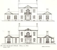 House Design Styles List Federal Style House Plans Chuckturner Us Chuckturner Us