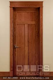 backyards craftsman custom front entry doors wood from big