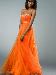 purple and orange wedding dress orange wedding dresses