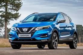 nissan blue nissan shows updated qashqai geneva motor show 2017 the car expert