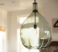 Oversized Pendant Light Oversized Glass Pendant L Da Golfocd