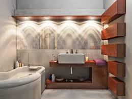 posh brown wooden bathroomvanities in bathroom areas as wells as