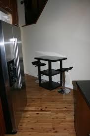Diy Bistro Table Lack Bistro Table Ikea Hackers Ikea Hackers