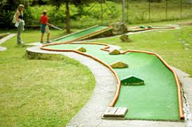 Backyard Golf Games How To Build An Indoor Mini Golf Course Pools I Can Dream