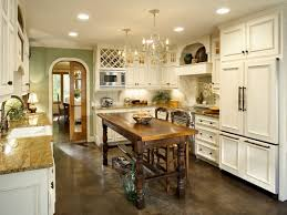 Country French Kitchens Decorating Idea by Country French Kitchen Cabinets Home Decoration Ideas