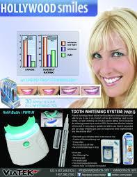 hollywood smiles teeth whitening pen viatek consumer products