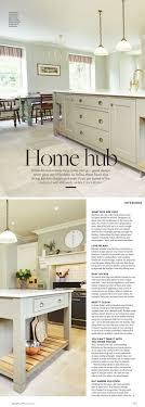 Well Designed Kitchens A Well Designed Kitchen Becomes The Home Hub Barnes Of Ashburton Ltd
