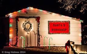 the lope hutchinson ks christmas lights and sights 2015