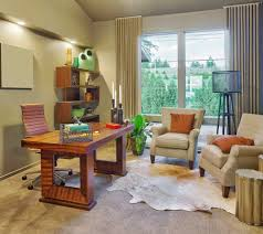 6 great rooms for a natural fiber rug
